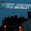 Broseley Christmas Lights 2013